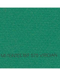 "Canson Mi-Teintes Sheet 8.5x11"" - Viridian #575"