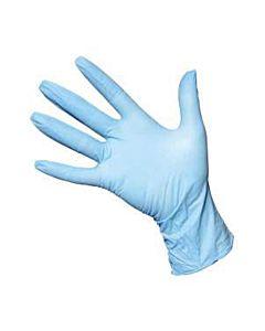Nitrile Glove Med 100-Pack