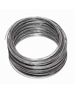 Ooks Steel Galvanized Wire 20 Gauge 75 Feet