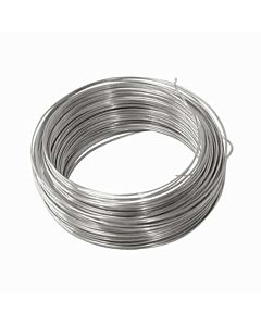 Ooks Stainless Steel Framers Wire 24 Gauge 100 Feet