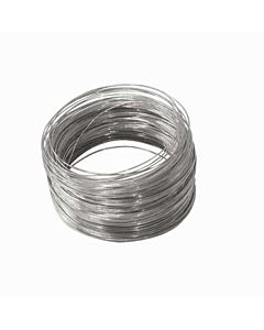 Ooks Stainless Steel Framers Wire 28 Gauge 100 Feet