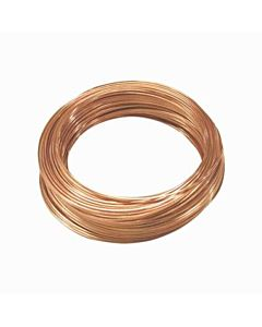 Ooks Copper Wire 22 Gauge 75 Feet