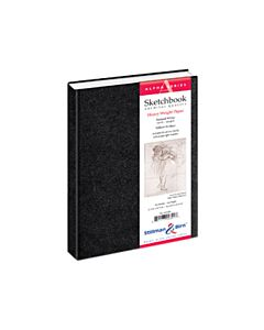 Stillman & Birn Alpha Series Sketchbook - Hard Bound - 4x6
