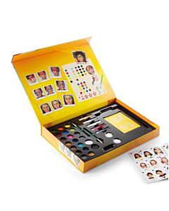 Snazaroo Face Paint Gift Box Set