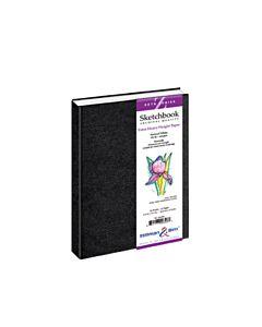Stillman & Birn Zeta Series Sketchbook - Hard Bound - 5.5x8.5