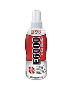 E6000 Spray Adhesive 8oz