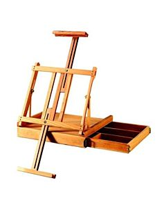 Art Alternative Ravenna Sketchbox Easel