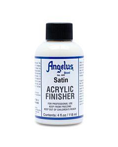 Angelus Acrylic Leather Paint - 1oz - Satin Finisher