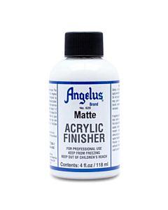 Angelus Acrylic Leather Paint - 1oz - Matte Finisher