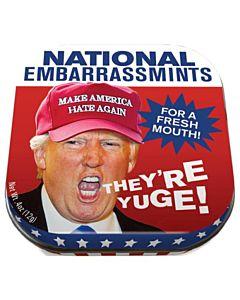 Trump National Embarassmints