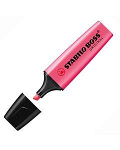 Stabilo BOSS Highlighter - Pink