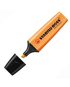 Stabilo BOSS Highlighter - Orange