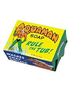Aquaman Hand Soap