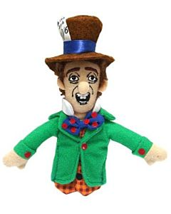 Mad Hatter Magnetic Puppet