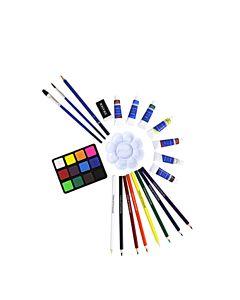 Art Alternatives Watercolor Starter Set