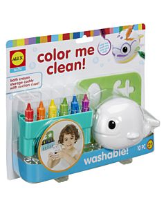 Alex Toys Color Me Clean