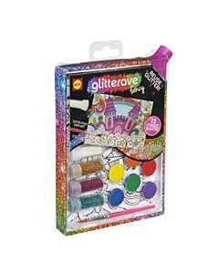Alex Craft Glitterave Fancy