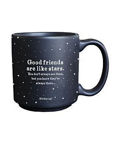 Quotable Mini Mug - Good Friends