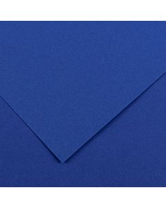 Canson Colorline Heavyweight Paper 300g 8.5x11 - Royal Blue