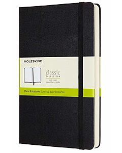 Moleskine Classic Notebook Expanded 400P Plain