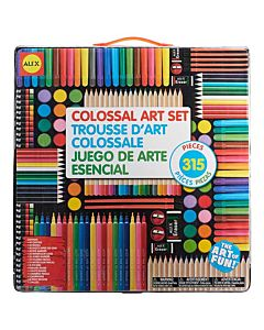 Alex Toys Colossal Art Studio Set