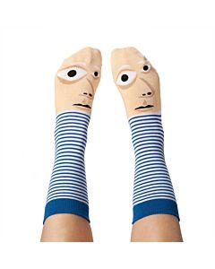 Character Socks Feet-Asso