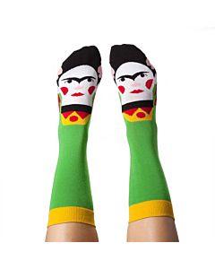 Character Socks Frida Callus