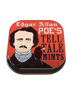 Unemployed Philosophers Guild - Edgar Allen Poe's Tell-Tale Mints