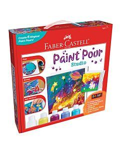 Creativity For Kids - Do Art: Paint Pour Studio