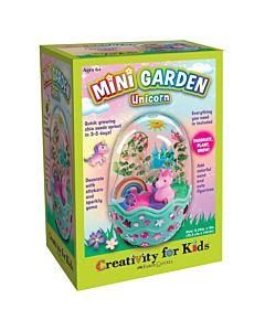 Creativity For Kids  - Mini Garden Unicorn