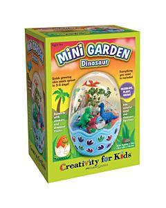 Creativity For Kids  - Mini Garden Dinosaur