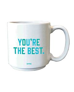 Quotable Mini Mug - You're The Best