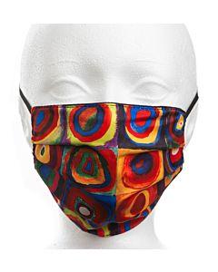 Art Mask Kandinsky