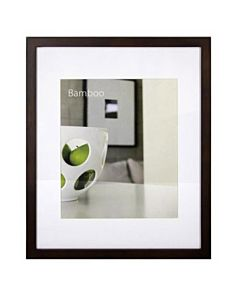 Artcare By Nielsen Contemporary Mocha Collage - Frame: 10x20