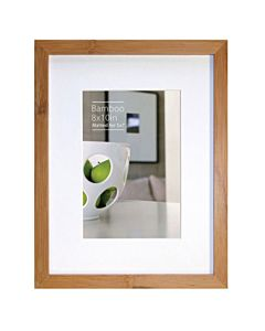 Artcare By Nielsen Contemporary Natural Collage - Frame: 10x20