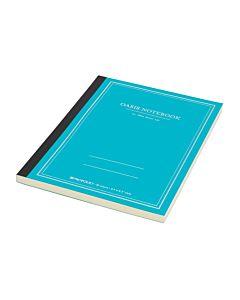Itoya Profolio Oasis Notebook Small Wintergreen