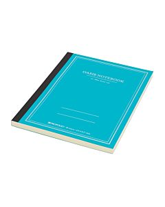 Itoya Profolio Oasis Notebook Medium Wintergreen