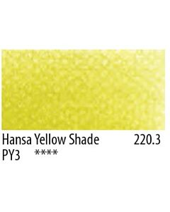PanPastel Soft Pastels - Hansa Yellow Shade #220.3