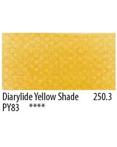 PanPastel Soft Pastels - Diarylide Yellow Shade #250.3
