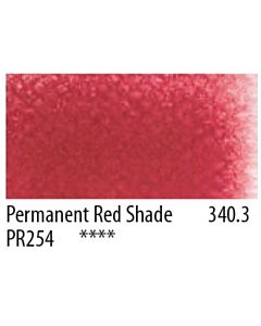 PanPastel Soft Pastels - Premanent Red Shade #340.3