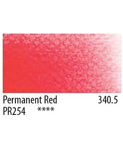 PanPastel Soft Pastels - Permanent Red #340.5