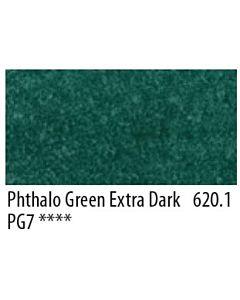 PanPastel Soft Pastels - Phthalo Green Extra Dark