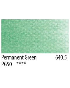 PanPastel Soft Pastels - Permanent Green #640.5