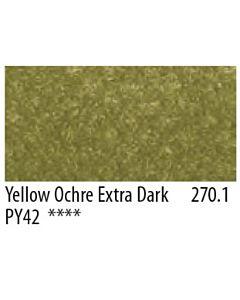 PanPastel Soft Pastels - Yellow Ochre Extra Dark
