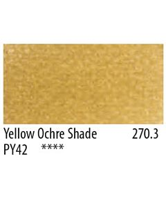 PanPastel Soft Pastels - Yellow Ochre Shade #270.3