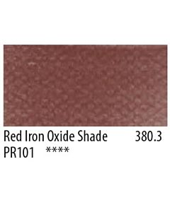 PanPastel Soft Pastels - Red Iron Oxide Shade #380.3