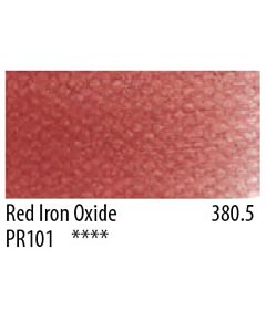 PanPastel Soft Pastels - Red Iron Oxide #380.5