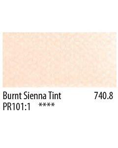 PanPastel Soft Pastels - Burnt Sienna Tint #740.8