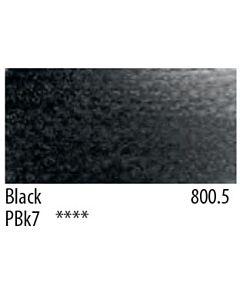 PanPastel Soft Pastels - Black #800.5