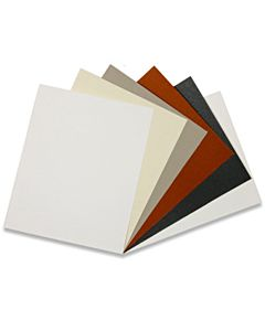 Pastel Premier Sanded Pastel Paper 8x10 Assorted Color 6 Pack